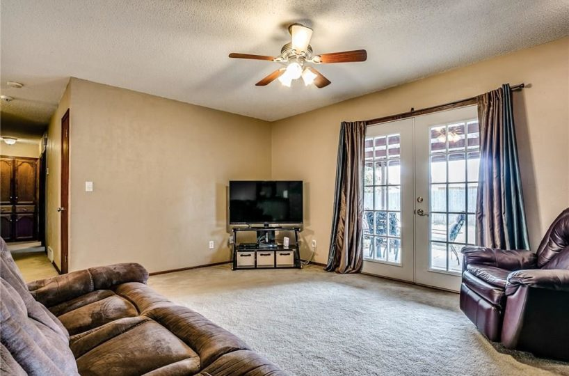 Oklahoma City Home For Sale